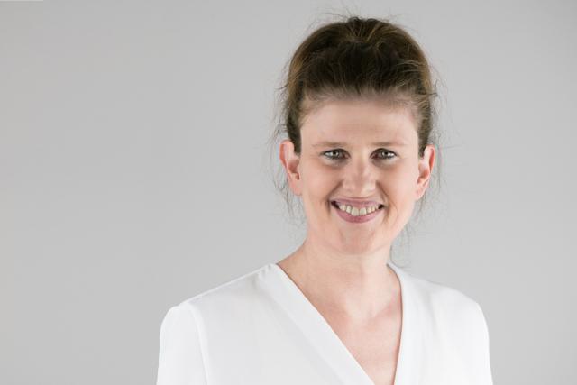 Anja Schäplitz