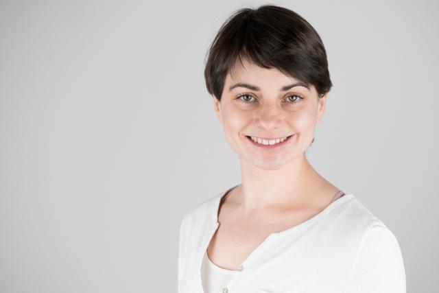 Irene Schröder ♥ Pilatestrainerin und Choreografin