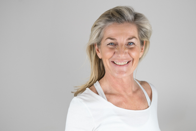 Petra Legeland ♥ Polestar-Pilates-Trainerin