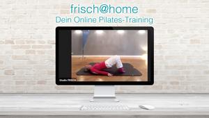 Online-Pilates-Kurs